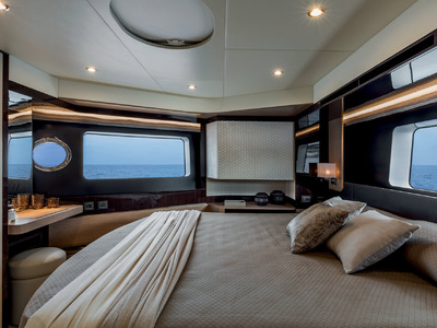MyWAY Master Cabin 1/2