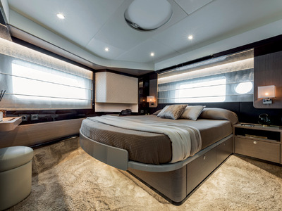 MyWAY Master Cabin 2/2